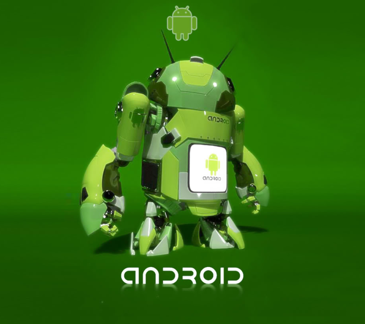 cool android robot hd wallpaper download wallpapers page