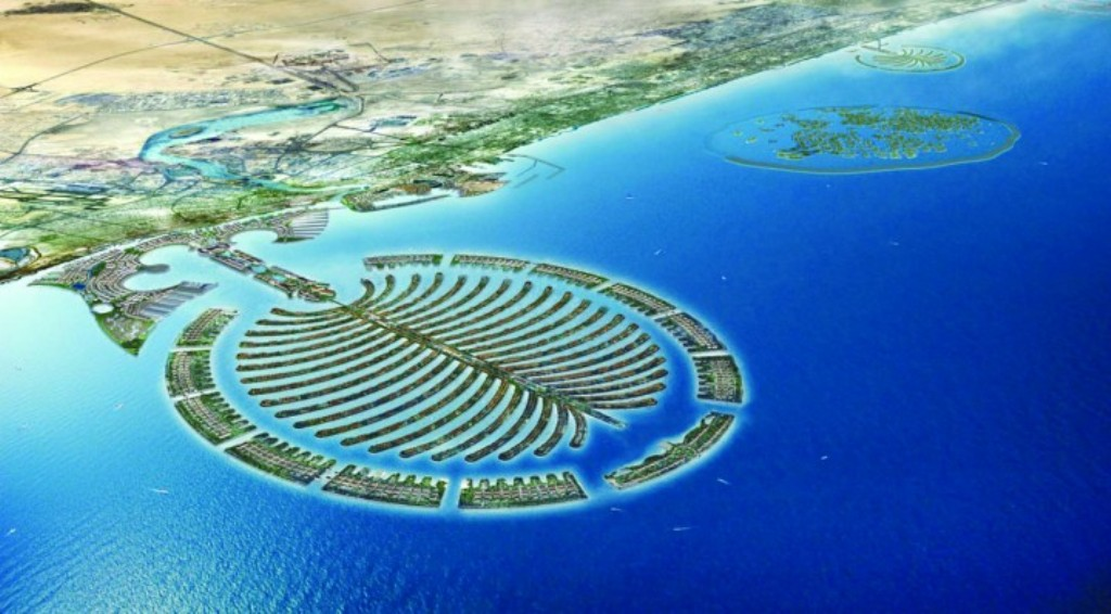 Dubai islands hd wallpaper download wallpapers page for 3d wallpaper for home dubai