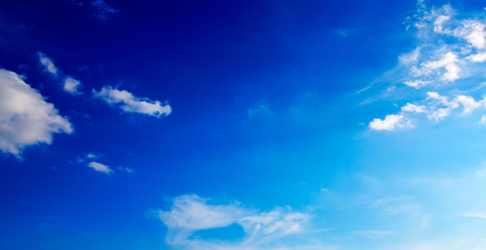 pics photos sky blue hd