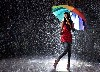 Beautiful Rain Wallpaper wallpaper