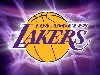 Nba Los Angeles Lakers Logo Wallpaper wallpaper